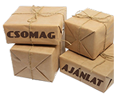 Csomagajánlat
