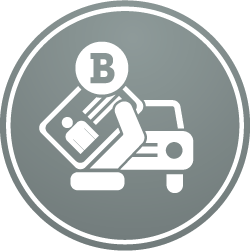 Bérlés B kategóriás jogosítvánnyal