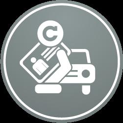 Bérlés C kategóriás jogosítvánnyal