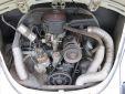 Bogár 1300 motor