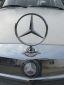 Mercedes w123 embléma