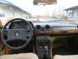 Mercedes w123 műszerfal