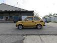 Polski Fiat 126p bal oldala