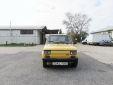 Polski Fiat 126p elölről