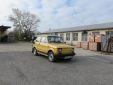 Polski Fiat 126p jobb elölről