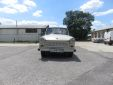 Trabant 601 Limousine elölről