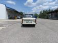 Trabant 601 Limousine hátulról