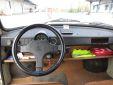 Trabant 601 Limousine műszerfal