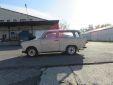 Trabant 601 Universal bal oldala
