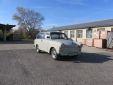 Trabant 601 Universal jobb elölről