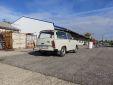 Trabant 601 Universal jobb hátulról